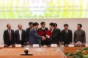 Tăng cường phối hợp công tác giữa thành phố Hà Nội với VOV và Tạp chí Cộng sản