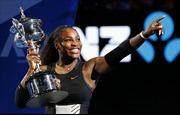 Serena Williams rút khỏi Australian mở rộng, 'thảm họa' đến với Grand Slam đầu năm?