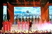 Chủ tịch nước dự chương trình nghệ thuật 'Vang mãi giai điệu Tổ quốc'