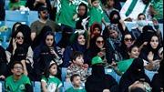 Lần đầu tiên các sân vận động Saudi Arabia mở cửa cho nữ giới