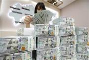 Đồng USD phục hồi đẩy giá vàng thế giới đi xuống
