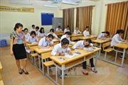 Bộ GD&ĐT lên tiếng về việc bỏ cộng điểm khuyến khích với học sinh thi vào lớp 10