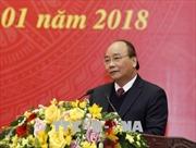 Thành lập Ban Chỉ đạo quốc gia về xây dựng các đơn vị hành chính - kinh tế đặc biệt