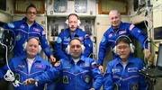 Phi hành gia Nhật xin lỗi vì đo nhầm cao thêm 9cm trên vũ trụ