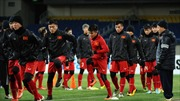 HLV U23 Hàn Quốc: 'U23 Việt Nam là đội bóng tốt'