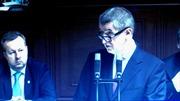Đằng sau việc Hạ viện Séc hoãn bỏ phiếu tín nhiệm Chính phủ