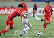 VCK U23 châu Á 2018: Cổ động viên Việt Nam tiếp sức cho U23 Việt Nam