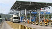 Đề xuất mở rộng phạm vi miễn giảm vé khi qua Trạm thu phí Bàn Thạch