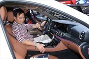 Nên mua xe Mercedes-Benz ngay trong tháng 2 để nhận ưu đãi 'khủng'