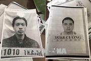 Quảng Ninh: Được đưa đi chữa bệnh, 2 can phạm 'đào tẩu' khỏi bệnh viện