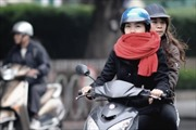Thời tiết 13/1: Hà Nội có mưa, vùng núi rét dưới 7 độ C