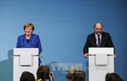 Đức: Đảng SPD 'bật đèn xanh' cho thỏa thuận thành lập chính phủ liên minh
