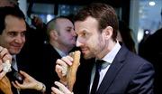 Pháp đề nghị UNESCO công nhận bánh mì baguette là di sản văn hóa