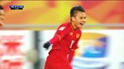 Những khoảnh khắc Quang Hải và U23 tạo nên lịch sử cho bóng đá Việt Nam