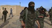 Syria tố cáo liên quân do Mỹ dẫn đầu sơ tán các thủ lĩnh IS ở Deir Ezzor