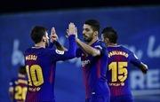 Barcelona vươn lên từ những tháng hè khó khăn, bỏ xa Real Madrid tại La Liga