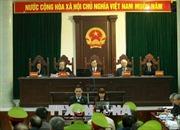 'Lợi ích nhóm' thể hiện rõ trong sai phạm của Trịnh Xuân Thanh và đồng phạm