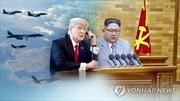 Triều Tiên chỉ trích Mỹ hủy hoại tiến trình hòa giải trong quan hệ liên Triều
