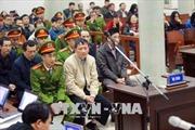 Xét xử Trịnh Xuân Thanh và đồng phạm: Làm rõ hành vi tham ô của bị cáo