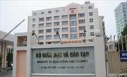 Thanh tra Chính phủ chỉ ra nhiều thiếu sót, khuyết điểm của Bộ Giáo dục
