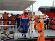Hai ngư dân Việt Nam trên tàu cá Malaysia được cứu sau khi tàu chìm