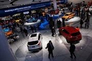 Các hãng ô tô trên thế giới đầu tư 90 tỷ USD để phát triển xe điện