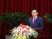 Quý I/2018 sẽ thành lập Ủy ban quản lý vốn nhà nước