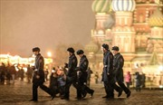 Tháng 12 'đen tối' nhất trong lịch sử Moskva