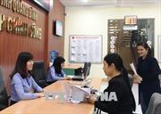 Khai trương Trung tâm hành chính công tỉnh Quảng Bình