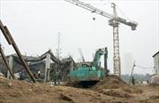 Hà Nội xác định nguyên nhân ban đầu vụ tai nạn lao động làm 3 người chết tại Đại Mỗ