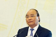 Thủ tướng gửi thư chúc mừng chiến thắng của U23 Việt Nam