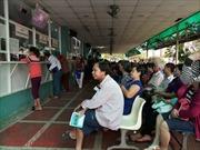 Ung thư đại trực tràng đứng top 5 bệnh ung thư thường gặp tại Việt Nam