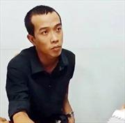Bắt giữ trùm ma tuý đá 'thủ' súng và kiếm Nhật ở chung cư cao cấp TP Hồ Chí Minh