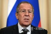 Ngoại trưởng Nga kêu gọi duy trì thỏa thuận hạt nhân Iran