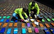 Maroc thu giữ hơn 4 tấn cần sa trong cuộc truy bắt các ca nô khả nghi