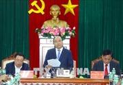 Thủ tướng Nguyễn Xuân Phúc: Tìm những giá trị gia tăng mới trên mảnh đất Phú Yên