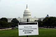 Thế giới tuần qua: Chính phủ Mỹ đóng cửa, hội nghị Vancouver đe dọa Triều Tiên