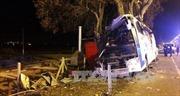 Tai nạn xe khách thảm khốc tại Thổ Nhĩ Kỳ, 11 người tử vong