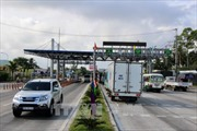 Miễn giảm giá gần 2.000 phương tiện qua BOT Cần Thơ - Phụng Hiệp