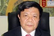 Hải Phòng: Cách chức Phó Bí thư Huyện ủy An Lão