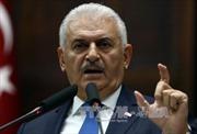 Thổ Nhĩ Kỳ cảnh báo mở chiến dịch tấn công miền Bắc Syria