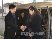 PyeongChang Olympics 2018: Triều Tiên chấp thuận đón đội tiền trạm của Hàn Quốc