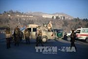 Vụ tấn công khách sạn ở Afghanistan: Kết thúc chiến dịch truy bắt thủ phạm