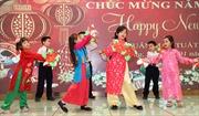Cộng đồng người Việt tại Hong Kong đón Tết đầm ấm