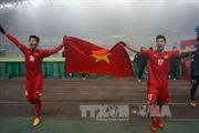Nhanh chóng mặt, tour cổ vũ trận chung kết của đội tuyển U23 Việt Nam được khởi động