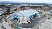Hàn Quốc kiểm tra an ninh tại các cơ sở phục vụ Olympic PyeongChang 2018