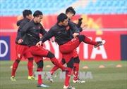 Đội tuyển Việt Nam xây đắp ước mơ vươn tầm thế giới