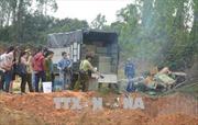 Đà Nẵng tiêu hủy 76.000 bao thuốc lá ngoại nhập lậu và thuốc lá giả