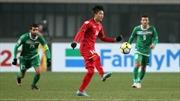 Mẹ tuyển thủ Phan Văn Đức kỳ vọng U23 Việt Nam sẽ làm nên kỳ tích