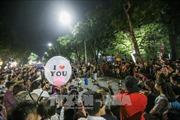 Du khách quốc tế đến Hà Nội tăng mạnh, khách sạn được dịp 'hốt bạc'